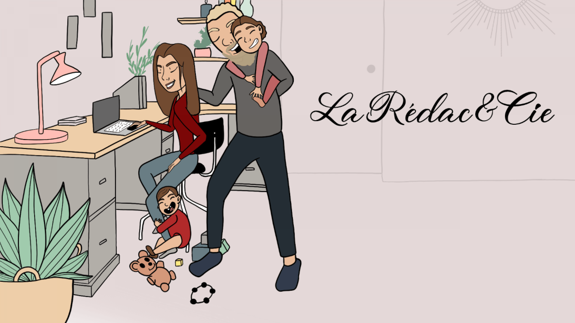 La Rédac&Cie