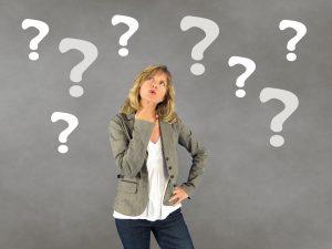 Si tu veux devenir freelance, tu dois te préparer à rencontrer le client indécis.