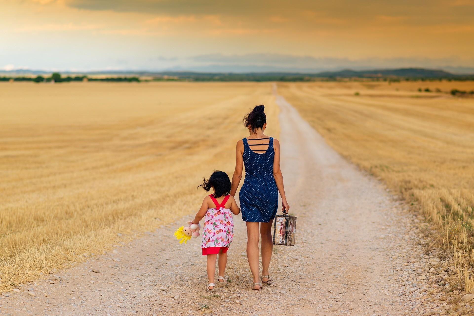 Une working-mum pour réussir, doit apprendre à gérer vie pro et perso.