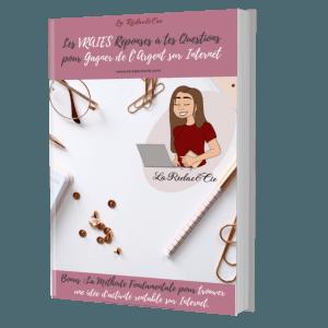 Ton Ebook spécial Business Offert !